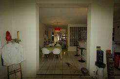 APPART.CENTRE-VILLE Type 4 de 108 m² avec  terrasse