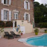 Maison proche Caussade 9 pièce(s) 215 m2A.B.I - Agence Bourdarios Immobilier - A.B.I  Agence Bourdarios Immobilier-1