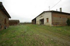 CORPS DE FERME avec Dépendances et Hangar près de MontechA.B.I - Agence Bourdarios Immobilier - A.B.I  Agence Bourdarios Immobilier-1