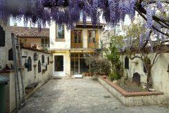 Maison de ville début XXème Montauban 190 m2 - Superbe JardinA.B.I - Agence Bourdarios Immobilier - A.B.I  Agence Bourdarios Immobilier-1