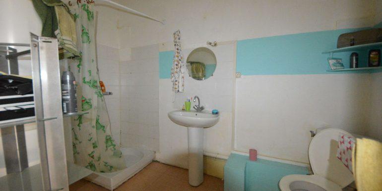 Maison de village de  à Monclar de Quercy 135 m² avec local commercial à rénoverA.B.I - Agence Bourdarios Immobilier - A.B.I  Agence Bourdarios Immobilier-7