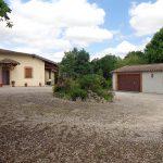 Fermette rénovée avec piscine et dépendanceA.B.I - Agence Bourdarios Immobilier - A.B.I  Agence Bourdarios Immobilier-1