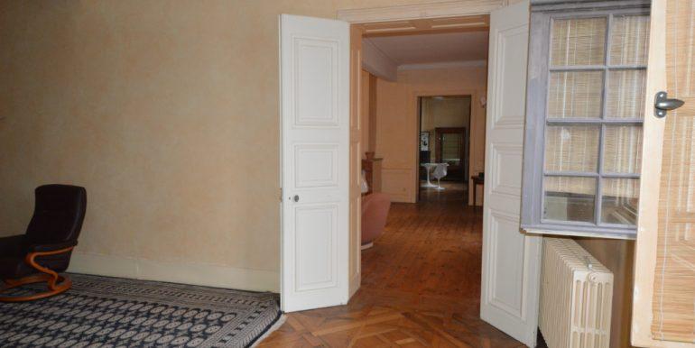 Appartement 6 pièces remarquable