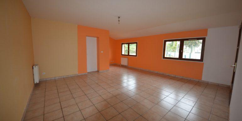 Maison de plain-pied au calme 3 pièces garage à VillebourbonA.B.I - Agence Bourdarios Immobilier - A.B.I  Agence Bourdarios Immobilier-3