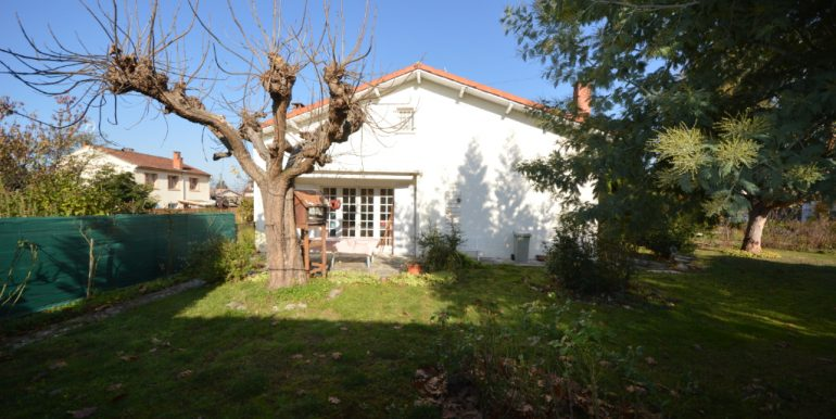 Maison T4 plain-pied Montauban BeausoleilA.B.I - Agence Bourdarios Immobilier - A.B.I  Agence Bourdarios Immobilier-4
