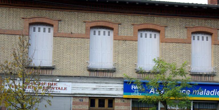 tous commerces et gare à piedsA.B.I - Agence Bourdarios Immobilier - A.B.I  Agence Bourdarios Immobilier-5