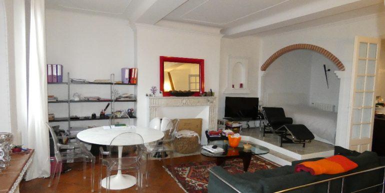 Grand T2 73m²  en centre villeA.B.I - Agence Bourdarios Immobilier - A.B.I  Agence Bourdarios Immobilier-3