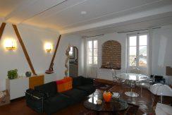 Grand T2 73m²  en centre villeA.B.I - Agence Bourdarios Immobilier - A.B.I  Agence Bourdarios Immobilier-1