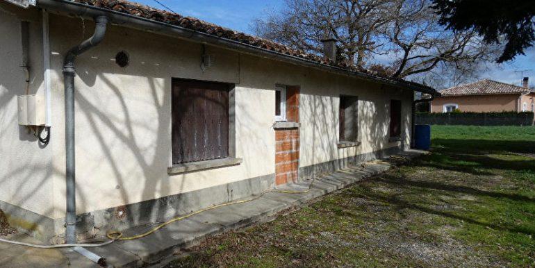 Maison 103 m²  sur 1200m²  de terrainA.B.I - Agence Bourdarios Immobilier - A.B.I  Agence Bourdarios Immobilier-7