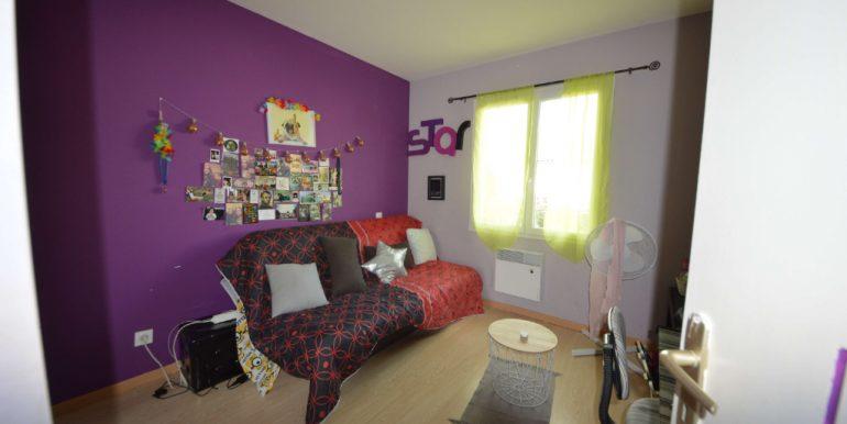 CONTEMPORAINE T5 de 105 m2  à PoutyA.B.I - Agence Bourdarios Immobilier - A.B.I  Agence Bourdarios Immobilier-6