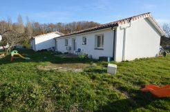 Montauban Sud deux Maisons Jumelées de 2016A.B.I - Agence Bourdarios Immobilier - A.B.I  Agence Bourdarios Immobilier-1
