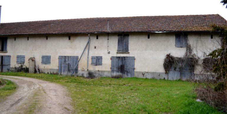 Maison 1930 cossue dans son état d'origine et dépendances importantesA.B.I - Agence Bourdarios Immobilier - A.B.I  Agence Bourdarios Immobilier-12