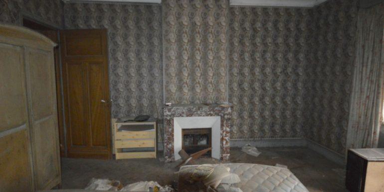 Maison 1930 cossue dans son état d'origine et dépendances importantesA.B.I - Agence Bourdarios Immobilier - A.B.I  Agence Bourdarios Immobilier-5