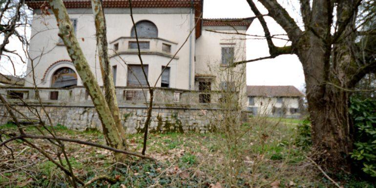 Maison 1930 cossue dans son état d'origine et dépendances importantesA.B.I - Agence Bourdarios Immobilier - A.B.I  Agence Bourdarios Immobilier-10