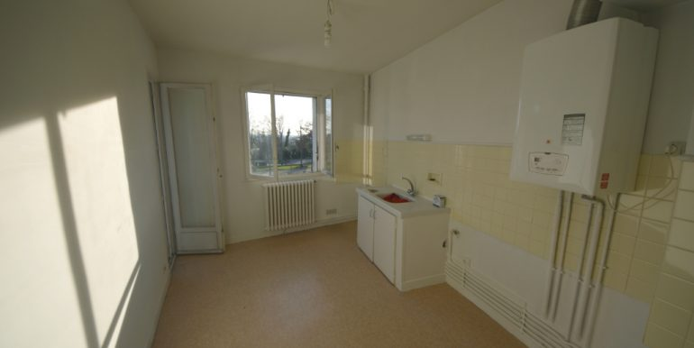 Appartement Montauban 3 pièce(s) 70 m2A.B.I - Agence Bourdarios Immobilier - A.B.I  Agence Bourdarios Immobilier-5