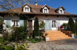 Maison 225m² avec garage et cave sur terain 10420m²A.B.I - Agence Bourdarios Immobilier - A.B.I  Agence Bourdarios Immobilier-1
