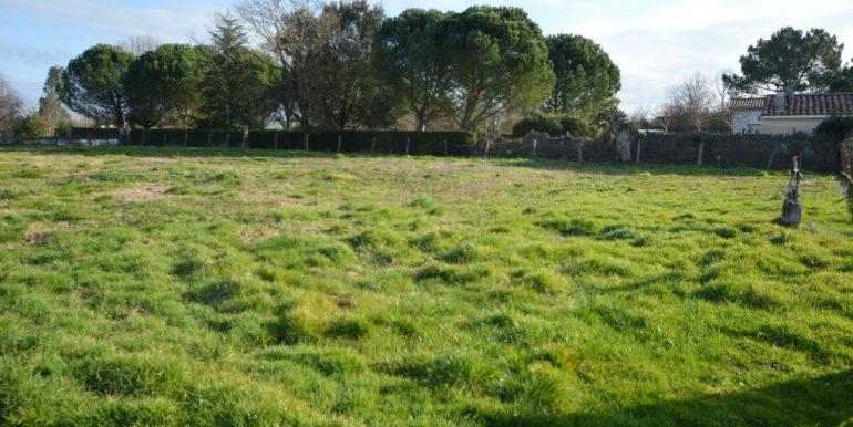Terrain à bâtir de 920 m² secteur Montauban Bas-PaysA.B.I - Agence Bourdarios Immobilier - A.B.I  Agence Bourdarios Immobilier-1