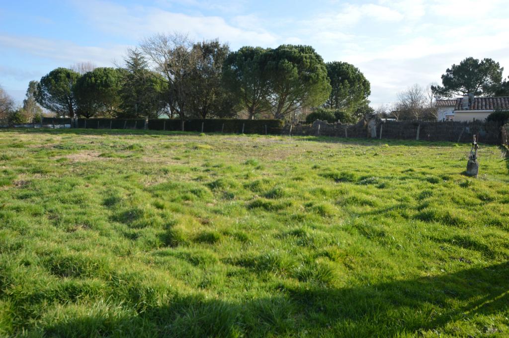 Terrain à bâtir de 920 m² secteur Montauban Bas-Pays