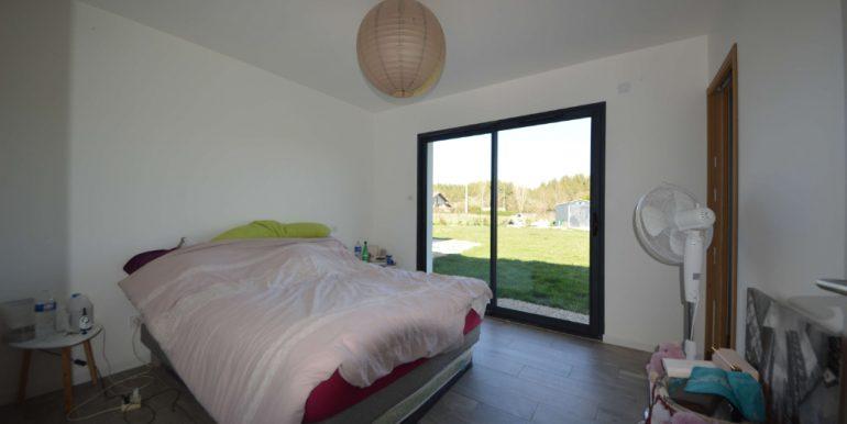 Maison contemporaine de 2018. T5 de 125 m² à 20 minutes Montauban EstA.B.I - Agence Bourdarios Immobilier - A.B.I  Agence Bourdarios Immobilier-4