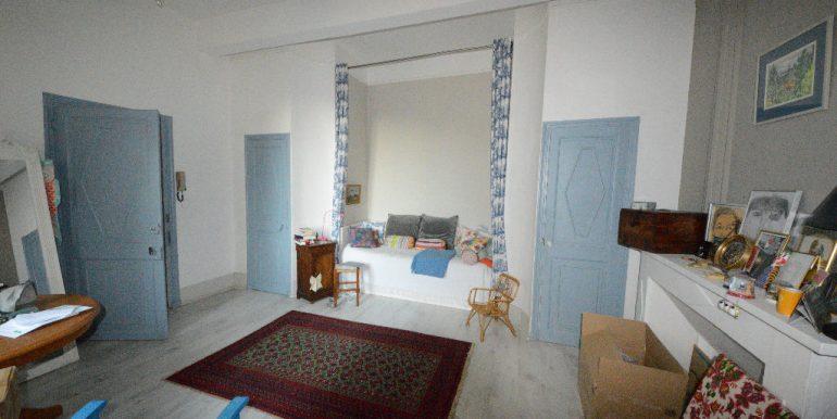 Grand Appartement ancien de caractère C-V tout à piedsA.B.I - Agence Bourdarios Immobilier - A.B.I  Agence Bourdarios Immobilier-8