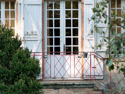 Belle demeure ancienne rénovée 7p
