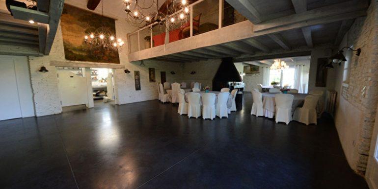 Belle propriété mixte Montauban NordA.B.I - Agence Bourdarios Immobilier - A.B.I  Agence Bourdarios Immobilier-5