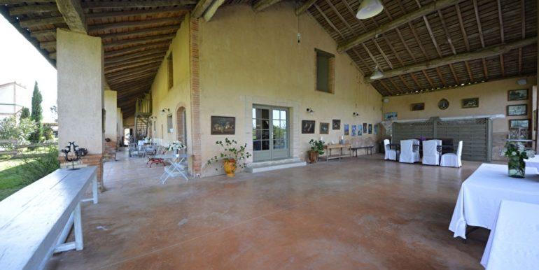 Belle propriété mixte Montauban NordA.B.I - Agence Bourdarios Immobilier - A.B.I  Agence Bourdarios Immobilier-7