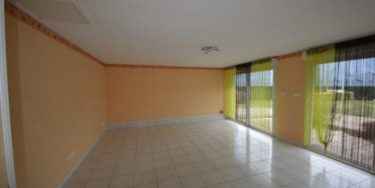 Maison contemporaine 4 chambresA.B.I - Agence Bourdarios Immobilier - A.B.I  Agence Bourdarios Immobilier-3