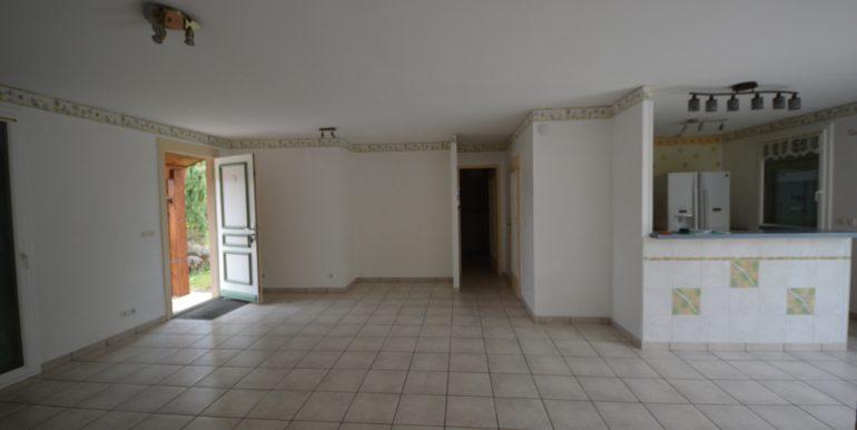 Maison contemporaine 4 chambresA.B.I - Agence Bourdarios Immobilier - A.B.I  Agence Bourdarios Immobilier-4