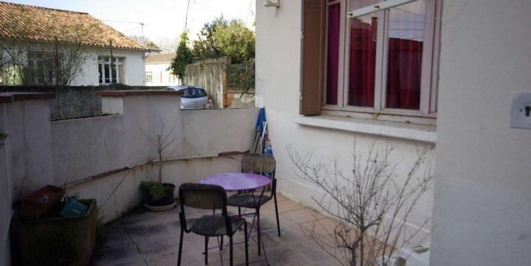 parking et cellierA.B.I - Agence Bourdarios Immobilier - A.B.I  Agence Bourdarios Immobilier-4