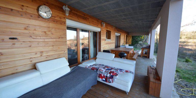 Maison récente à Montauban Sud de 240 m2  et 80 m² de cave divisé en trois appartementsA.B.I - Agence Bourdarios Immobilier - A.B.I  Agence Bourdarios Immobilier-5