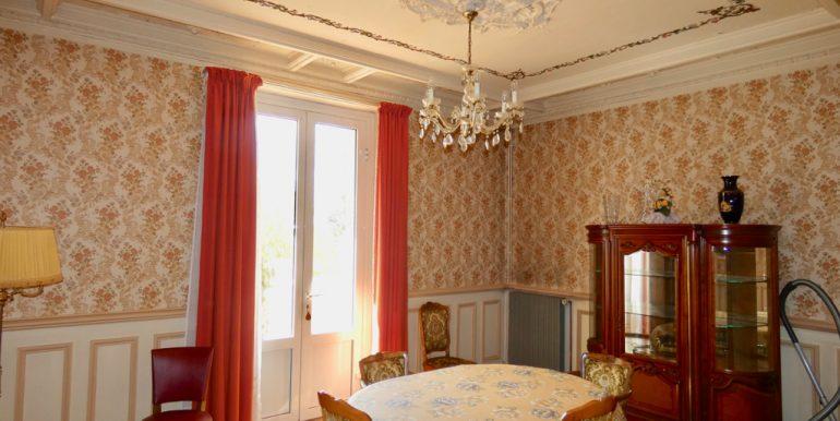 Maison 4 chambres 153 m² sur 8500m² terrainA.B.I - Agence Bourdarios Immobilier - A.B.I  Agence Bourdarios Immobilier-3