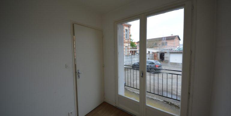 1er étage au Cours FoucaultA.B.I - Agence Bourdarios Immobilier - A.B.I  Agence Bourdarios Immobilier-3