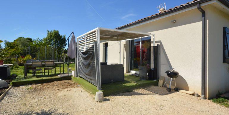 CONTEMPORAINE T5 de 105 m2  à PoutyA.B.I - Agence Bourdarios Immobilier - A.B.I  Agence Bourdarios Immobilier-9