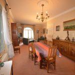 Maison 1930 Coeur de Villebourbon  5 pièce(s) 113 m2 avec courA.B.I - Agence Bourdarios Immobilier - A.B.I  Agence Bourdarios Immobilier-1