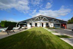 Grande Maison conviviale avec piscine et prestationsA.B.I - Agence Bourdarios Immobilier - A.B.I  Agence Bourdarios Immobilier-1