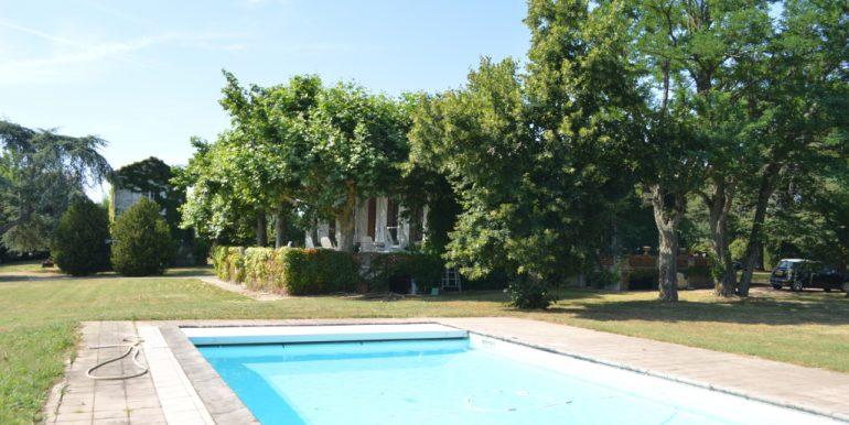 propriété remarquableA.B.I - Agence Bourdarios Immobilier - A.B.I  Agence Bourdarios Immobilier-4