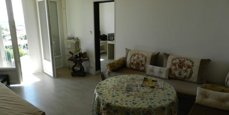 Appartement T4A.B.I - Agence Bourdarios Immobilier - A.B.I  Agence Bourdarios Immobilier-2