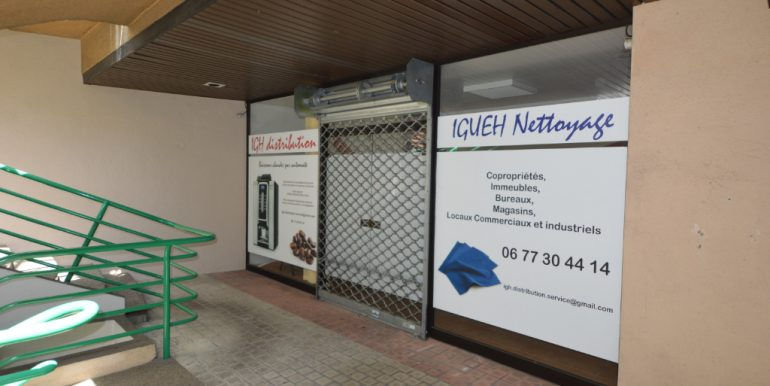 Local commercial Hyper centreA.B.I - Agence Bourdarios Immobilier - A.B.I  Agence Bourdarios Immobilier-1