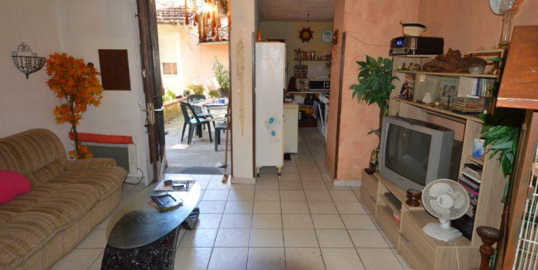 APPARTEMENT T1 BISA.B.I - Agence Bourdarios Immobilier - A.B.I  Agence Bourdarios Immobilier-3