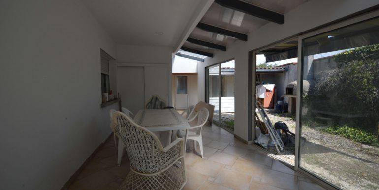 MAISON TRADITIONELLE T6 avec GRAND STUDIO Indépendant 40m²   pisicine sur un  Terrain de 1600 m²A.B.I - Agence Bourdarios Immobilier - A.B.I  Agence Bourdarios Immobilier-4
