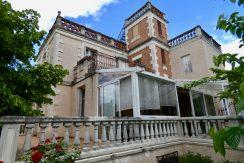 Maison 4 chambres 153 m² sur 8500m² terrainA.B.I - Agence Bourdarios Immobilier - A.B.I  Agence Bourdarios Immobilier-1