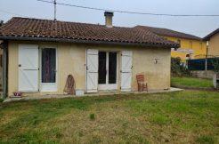 Maison individuelle ancienne 3 piècesA.B.I - Agence Bourdarios Immobilier - A.B.I  Agence Bourdarios Immobilier-1