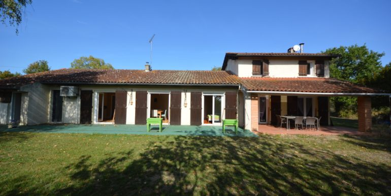3Km du CV de CastelsarraisnA.B.I - Agence Bourdarios Immobilier - A.B.I  Agence Bourdarios Immobilier-2