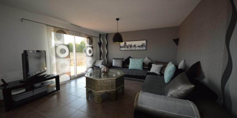 Villa récente au calme...A.B.I - Agence Bourdarios Immobilier - A.B.I  Agence Bourdarios Immobilier-3
