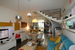 Maison de ville 4 chambres avec cour et dépendanceA.B.I - Agence Bourdarios Immobilier - A.B.I  Agence Bourdarios Immobilier-1