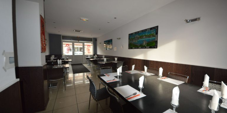 FOND DE COMMERCE RESTAURANT TerrasseA.B.I - Agence Bourdarios Immobilier - A.B.I  Agence Bourdarios Immobilier-2