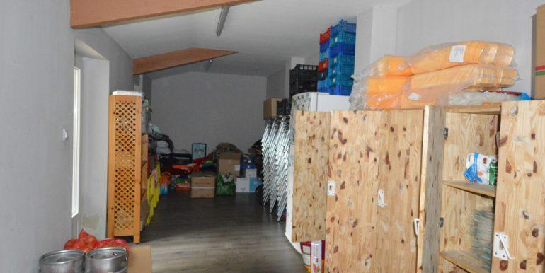 FOND DE COMMERCE RESTAURANT TerrasseA.B.I - Agence Bourdarios Immobilier - A.B.I  Agence Bourdarios Immobilier-5