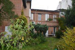 Montalbanaise fin XIXe en centre-villeA.B.I - Agence Bourdarios Immobilier - A.B.I  Agence Bourdarios Immobilier-1