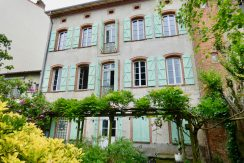 Maison de ville Montauban 7 pièce(s) 272 m2A.B.I - Agence Bourdarios Immobilier - A.B.I  Agence Bourdarios Immobilier-1